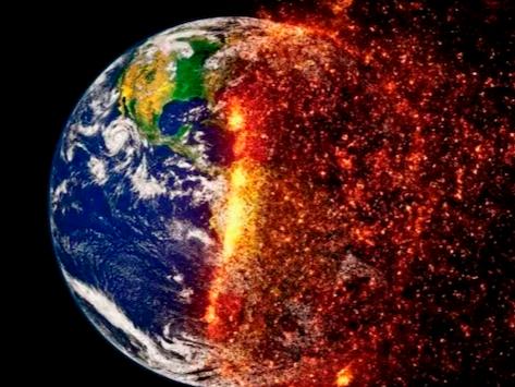 Hari Tata Ruang Nasional: Bumi Tak Bertambah Luas, Sedangkan Kebutuhan Akan Ruang Terus Meningkat