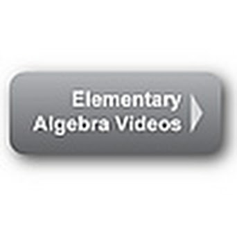 """Algebra 1 Videos"" icon"