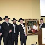 2011 YKW Reception
