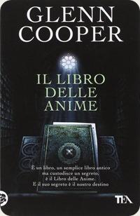 Il libro delle anime