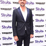 OIC - ENTSIMAGES.COM - Markus Birdman at the  2015 Life After Stroke Awards in London 25th June 2015   Photo Mobis Photos/OIC 0203 174 1069