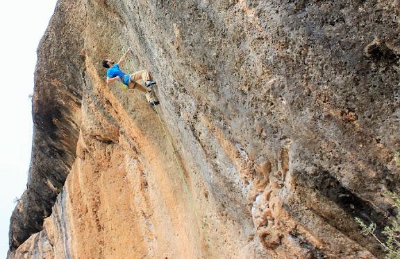 Escalador Margalef de Montsant.JPG
