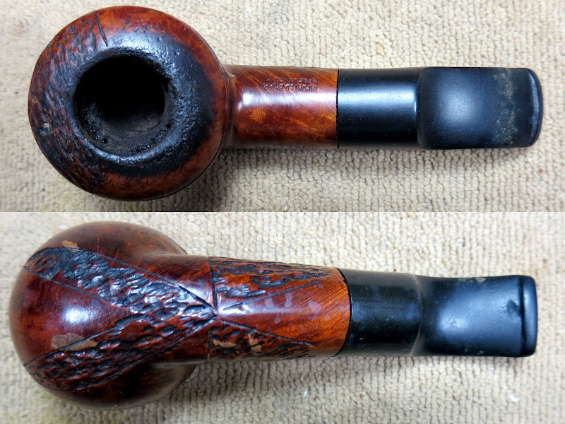 Wally Frank Bullmoose Restoration B-wfbm02