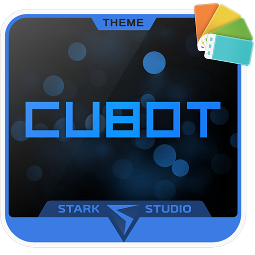 Theme Xp - CUBOT