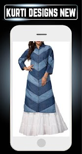 Fancy Long Kurtis Neck Designs Patiala Shahi Suits - náhled