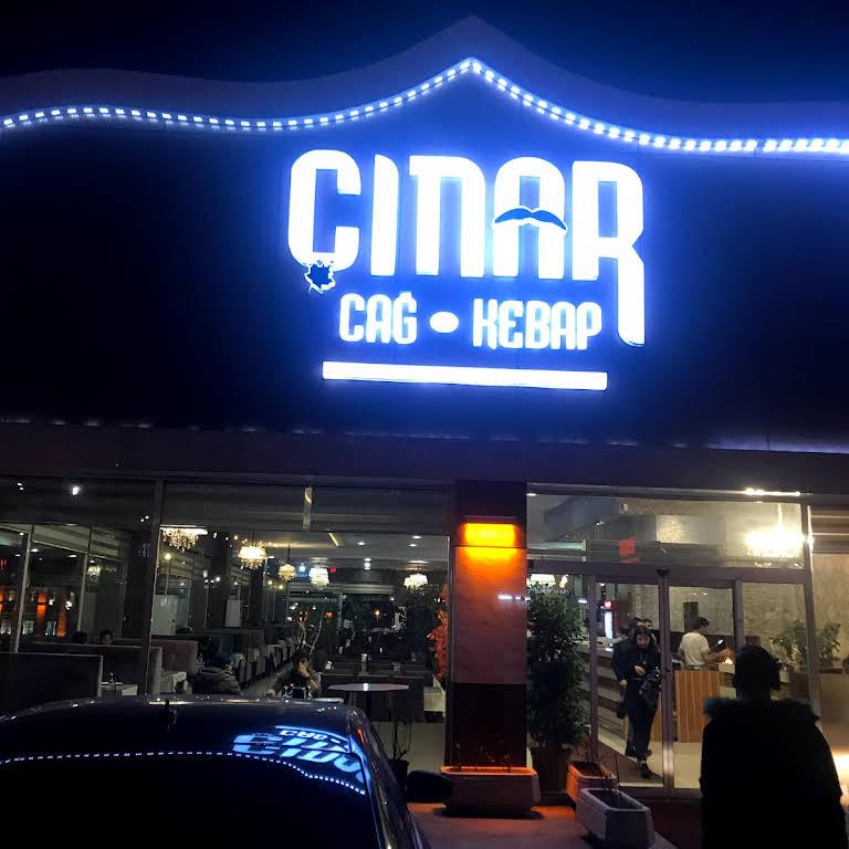 cinarcagkebap business site