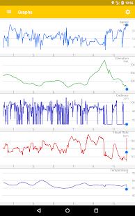 Cyclemeter GPS - Cycling, Running, Mountain Biking Screenshot