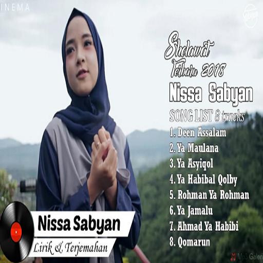 Lagu Nisa Sabyan terbaru