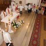Msza Św. Wspólnotowa - 07.06.2011