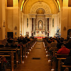 Midnight Mass 2015
