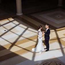 Wedding photographer Mikhail Kholodkov (mikholodkov). Photo of 22.08.2018