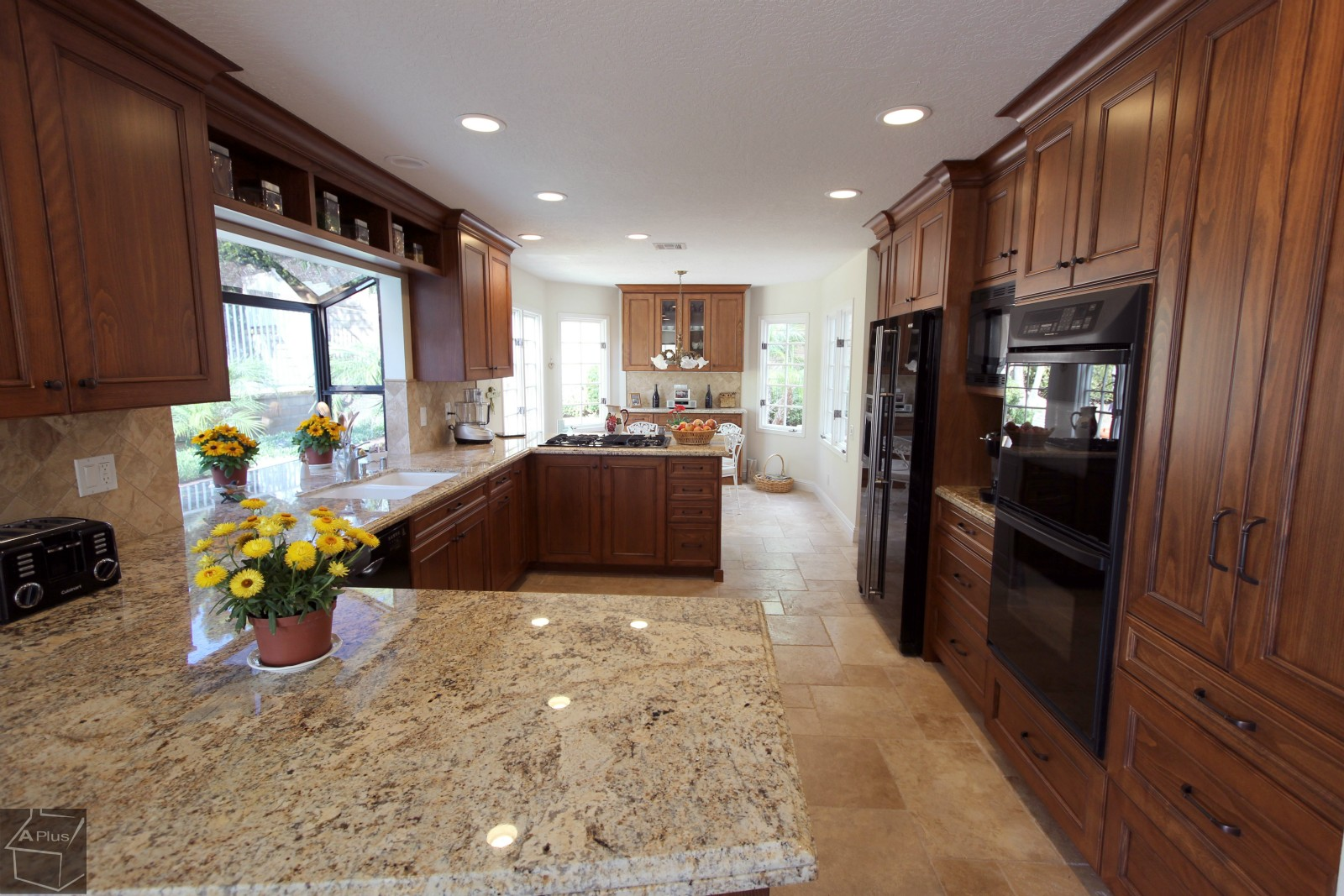 Kitchen And Bathroom Remodel In City Of Mission Viejo APlus - Mission viejo bathroom remodeling