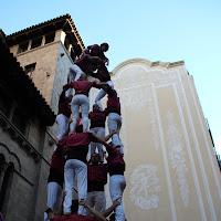 Diada XXIè Aniversari Castellers de Lleida 9-4-2016 - IMG_0130.JPG