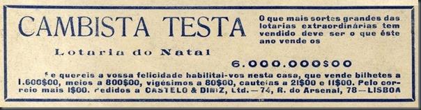 1931 Testa