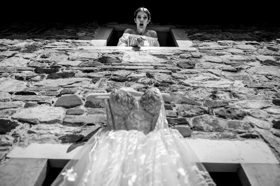 Huwelijksfotograaf Federica Ariemma (federicaariemma). Foto van 06.09.2021