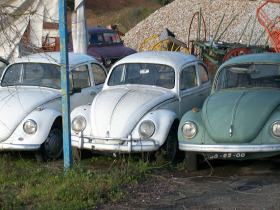 Otro cacharro mas jaja VW Carocha 100_1830