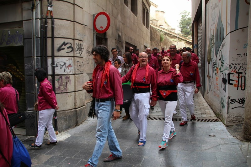 Actuació 20è Aniversari Castellers de Lleida Paeria 11-04-15 - IMG_8805.jpg