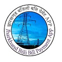 JHARKHAND BIJLI BILL PAYMENT APP icon
