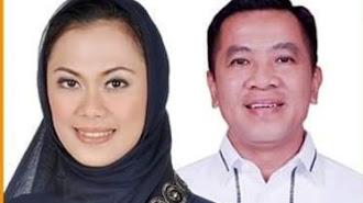 """Inilah Profile Paslon Teh Celi - Kang Aep  """"  Calon Bupati - Wakil Bupati Karawang Pilkada 2020 """""""