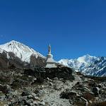 Vallée du Langtang, Népal - 1