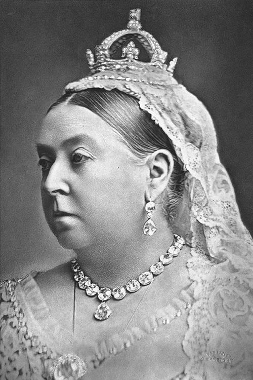 Small Diamond Crown of <strong>Queen Victoria</strong> - Wikipedia