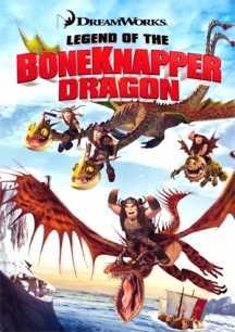 Legend of the BoneKnapper Dragon - Truyền Thuyết Rồng Nhá Xương
