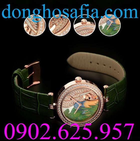Đồng hồ nữ Sigsi 719 SS101