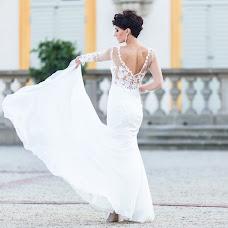 Wedding photographer Magdalena i tomasz Wilczkiewicz (wilczkiewicz). Photo of 05.09.2017