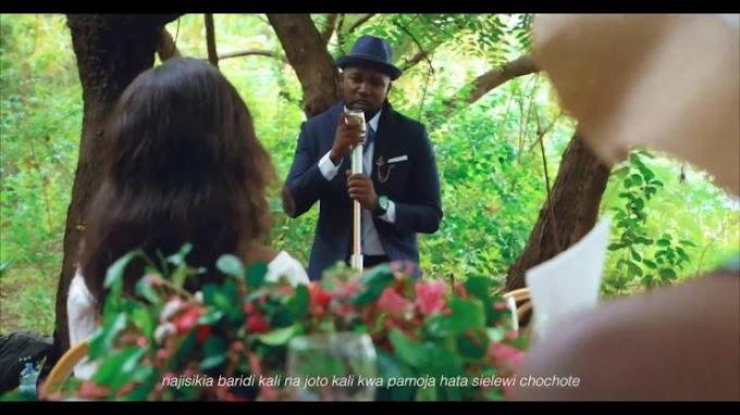 VIDEO: Hussein Machozi – SINA