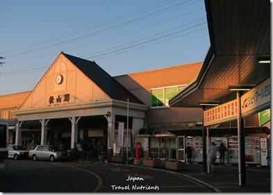 松山車站與Terminal Hotel (61)