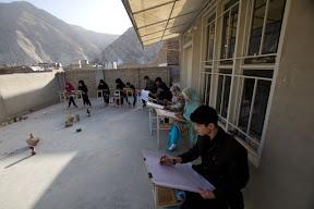 Hazara Sketch Club