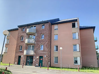 appartement à La Chapelle-d'Armentières (59)