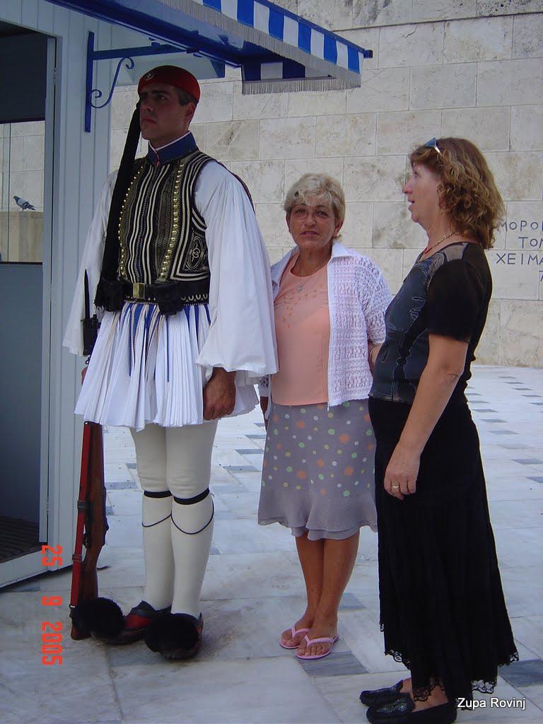 Stopama sv. Pavla po Grčkoj 2005 - DSC05494.JPG