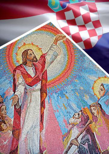 Tridesetodnevnica za hrvatski narod i za našu domovinu Hrvatsku u godini Milosrđa 2016