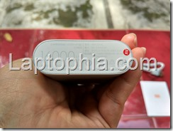 Spesifikasi Xiaomi 16000mAh Power Bank