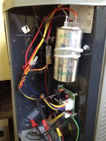 American Standard Air Conditioner Ac Problem Diy Cove