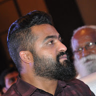 NTR at Sher Audio Launch Event