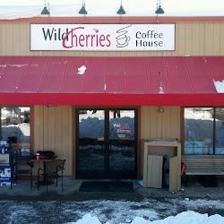 Wild Cherries Coffee House's profile photo