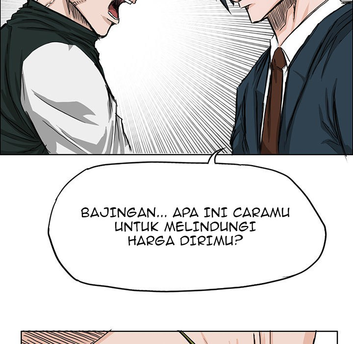 Boss in School: Chapter 18 - Page 34