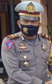 Ucapan HUT IWO ke-8 dari Polres Soppeng