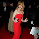 WWW.ENTSIMAGES.COM -   Kelly Reilly  arriving at Flight UK Film Premier Empire Leicester Square London January 17th 2013                                                     Photo Mobis Photos/OIC 0203 174 1069