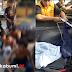 Pelajar Berseragam Putih Biru Tertangkap Membawa 2 Bilah Celurit dan Golok di Cibadak