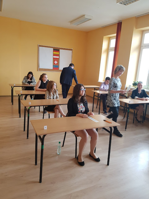Egzamin gimnazjalny 2017 - 20170419_084536.jpg