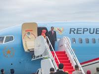 Jokowi Punya Pesawat Kepresidenan Baru, Alvin Lie: Satu Belum Cukup?