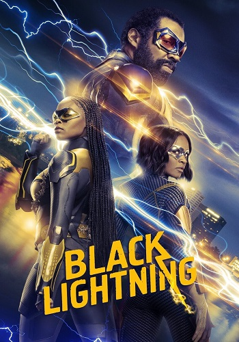 Black Lightning S04 [Season 4] English All Episode Download 480p 720p