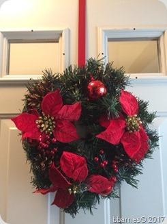 Door wreath 11212017