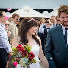 Wedding photographer Gerrit Vermeulen (VPhotography). Photo of 15.11.2018