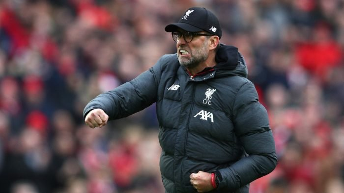 This Is The Lowest Point Of My Career – Klopp