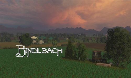 bindlbach