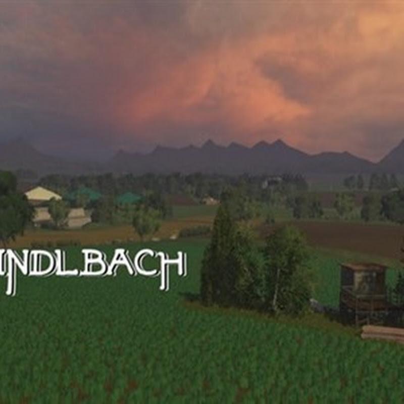 Farming simulator 2015 - Bindlbach v 1.1 Schnellfix